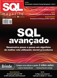 Revista SQL Magazine 84: SQL Avançado