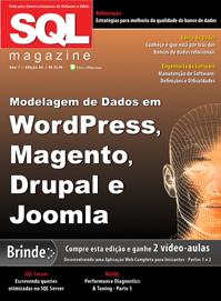 Revista SQL Magazine 86