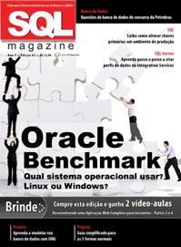 Revista SQL Magazine 87