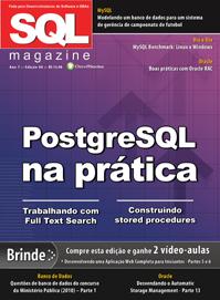 Revista SQL Magazine 88