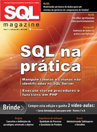 Revista SQL Magazine 89