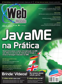 Revista WebMobile Edi��o 24
