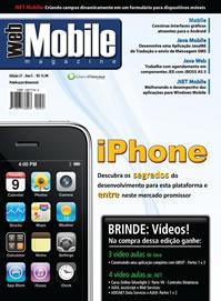 Revista WebMobile 27: Desenvolvendo para iPhone