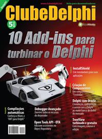 Revista ClubeDelphi Edi��o 71