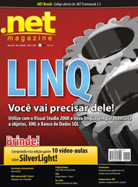 Revista .net Magazine Edi��o 47