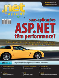 Revista .net Magazine Edi��o 48