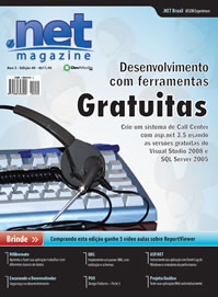 Revista .net Magazine Edi��o 49