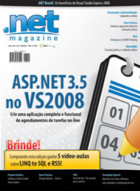 Revista .net Magazine Edi��o 51