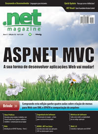 Revista .net Magazine Edi��o 52