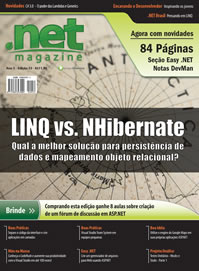 Revista .net Magazine Edi��o 53