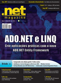 Revista .net Magazine Edi��o 54