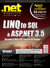 Revista .net Magazine Edi��o 56