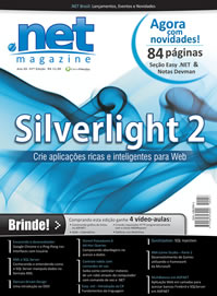 Revista .net Magazine Edi��o 57