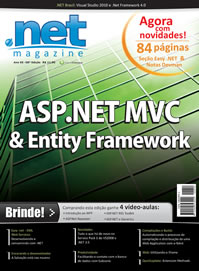 Revista .net Magazine Edi��o 58