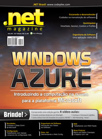 Revista .net Magazine Edi��o 61