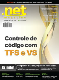 Revista .net Magazine Edi��o 68