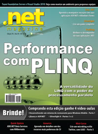 Revista .net Magazine Edi��o 70