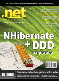 Revista .net Magazine Edi��o 72