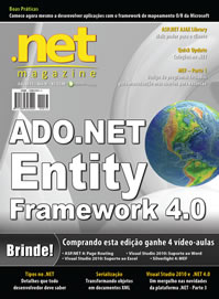 Revista .net Magazine Edi��o 73