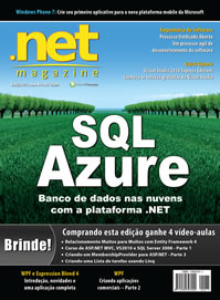 Revista .net Magazine Edi��o 75