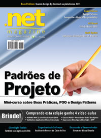 Revista .net Magazine Edi��o 76