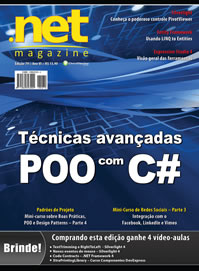 Revista .net Magazine Edi��o 79