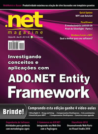 Revista .net Magazine Edi��o 80
