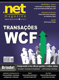 Revista .net Magazine Edi��o 82