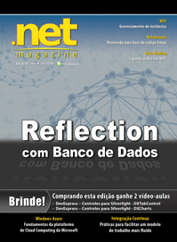 Revista .net Magazine Edi��o 85