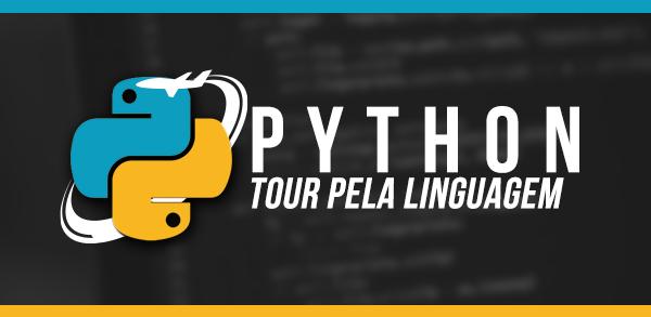 Python tutorial: Tour pela linguagem