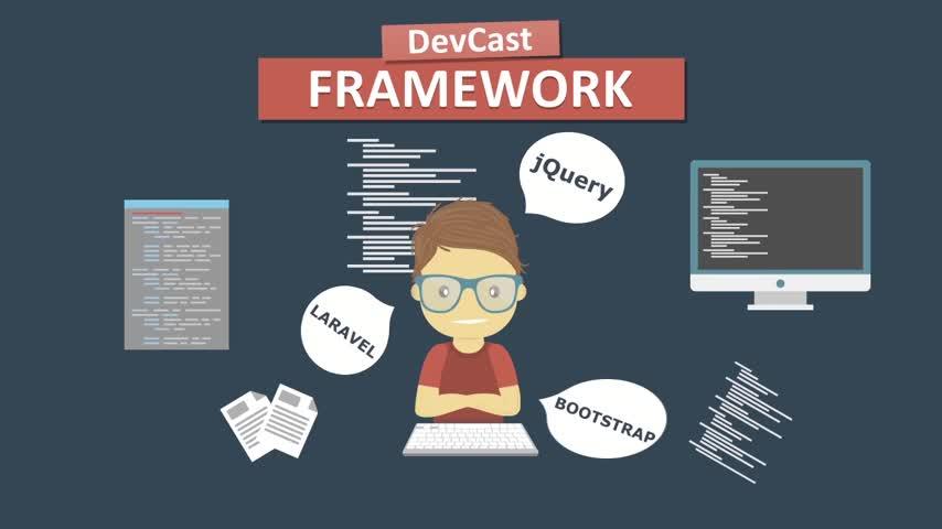 Bate papo sobre Frameworks