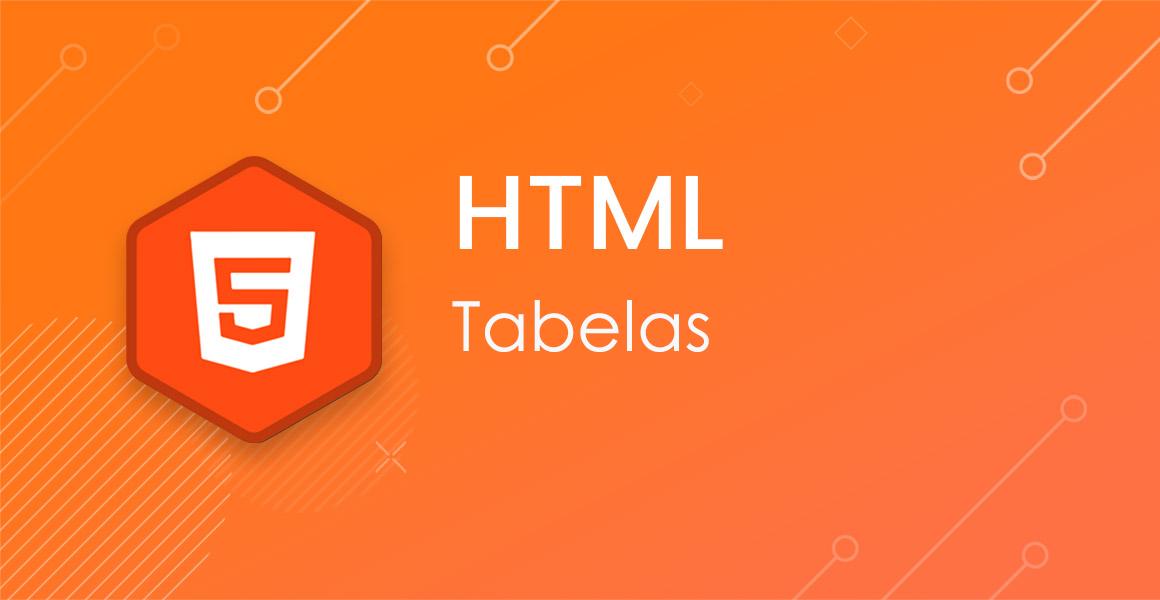 Curso HTML: Tabelas
