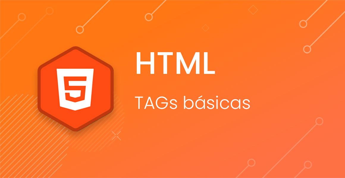Curso HTML: Tags básicas
