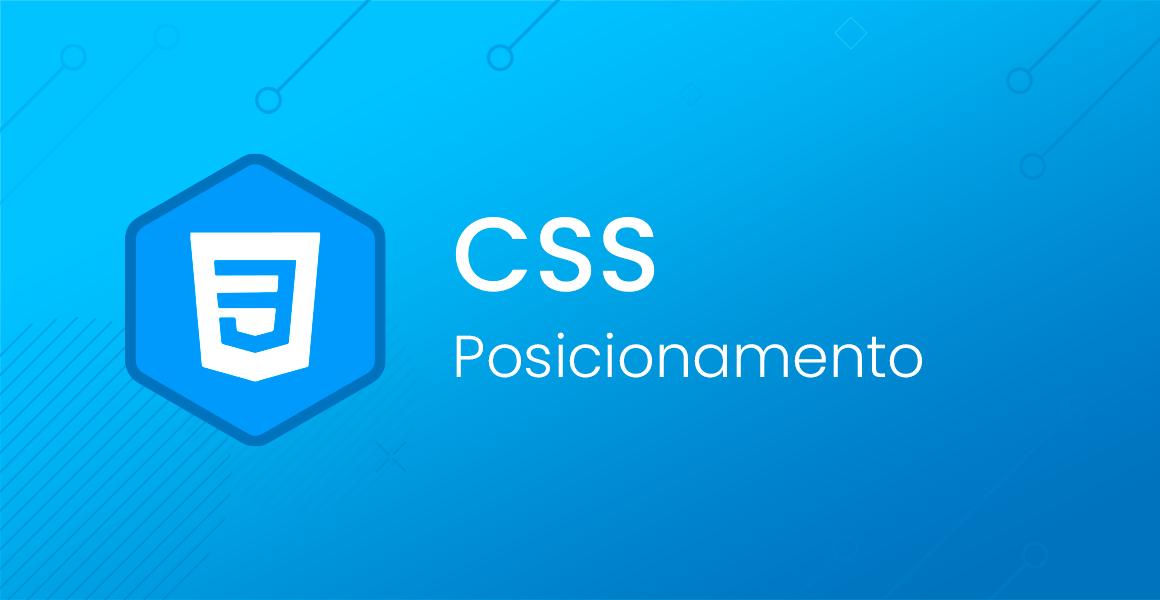 CSS: Posicionamento