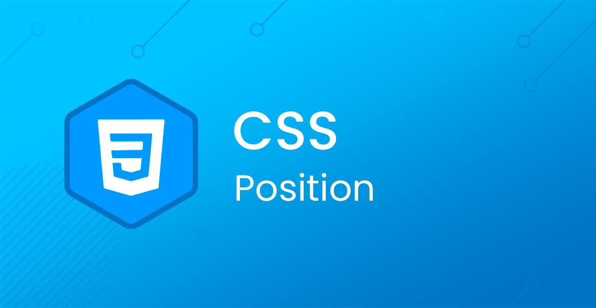 CSS: Posicionamento - Position