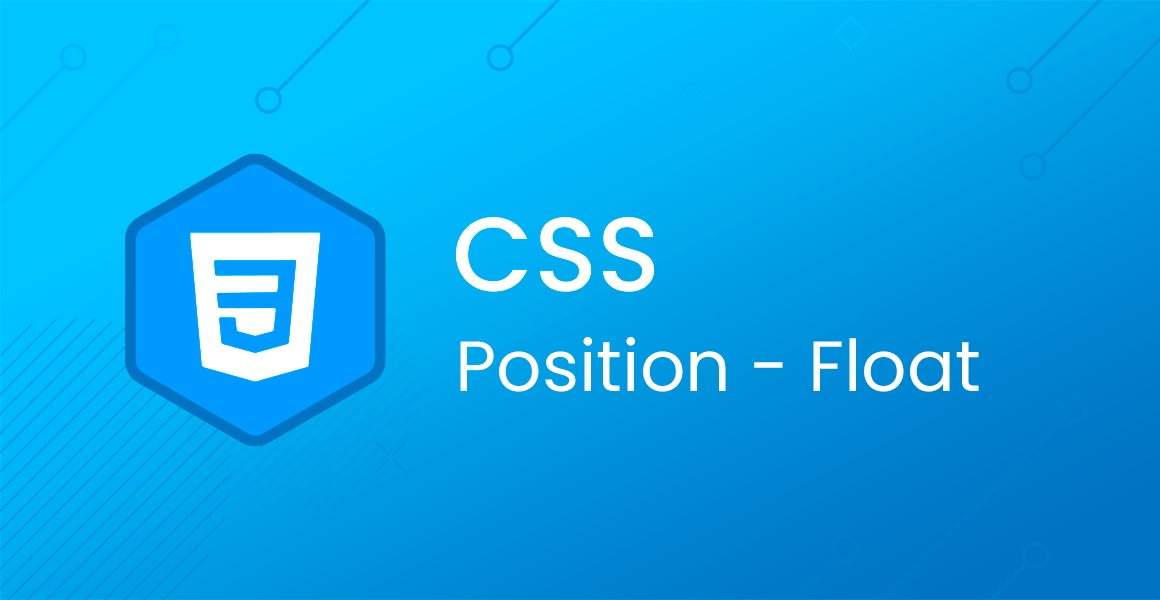 CSS: Posicionamento - Float
