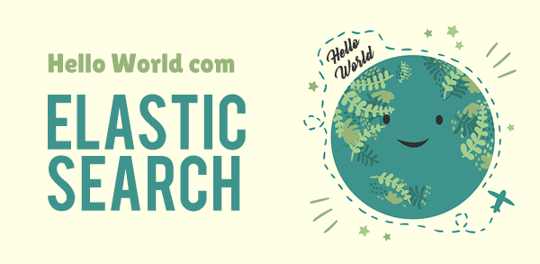 Hello World com Elasticsearch