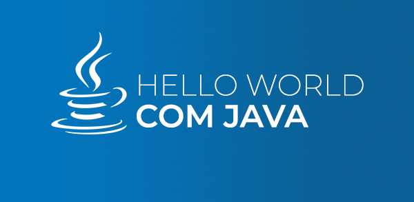 Hello Word com Java