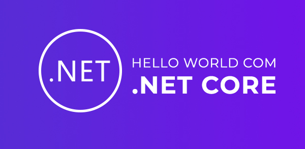 Hello World .NET Core