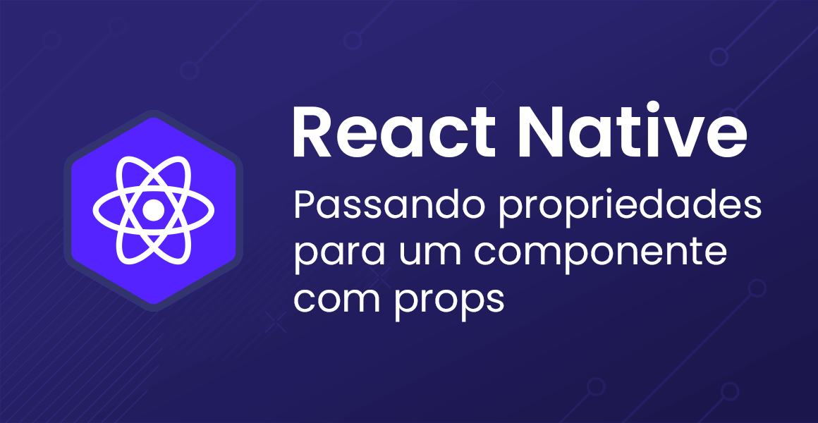 Curso React Native: props