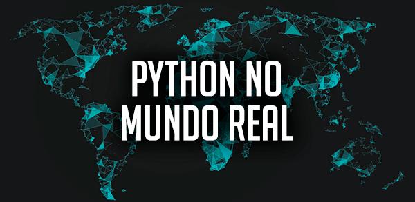 Python no Mundo Real
