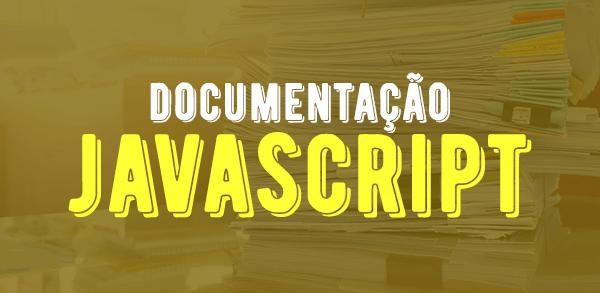 Projeto Documentação JavaScript