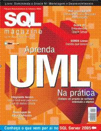 Revista SQL Magazine Edição 13