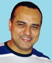 Luciano Mafra