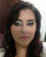 Priscila Azarias.