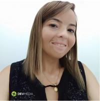 Daniella Gomes
