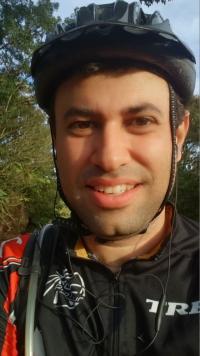 Marco Borges