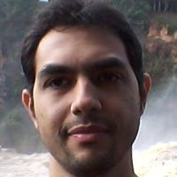 Ver perfil Roberson Ribeiro