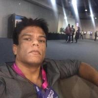 Réulison Silva