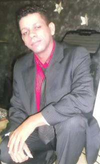Gleidston Oliveira